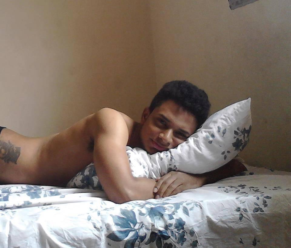 Luciano moreninho, paulista, que caiu na cam