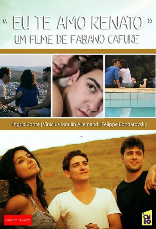 KING Pipoca: Eu te amo Renato – Um filme emocionante!