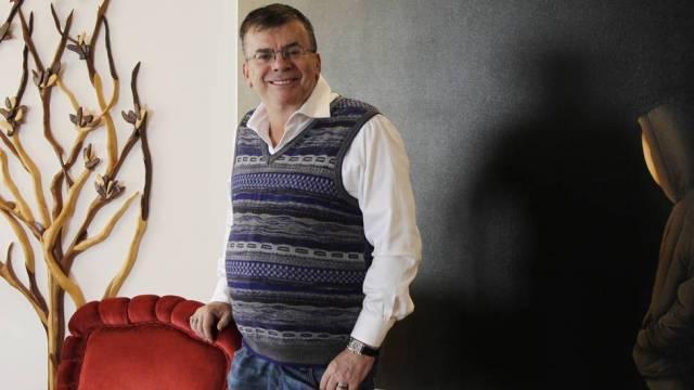 Walcyr Carrasco assume bissexualidade: 'Acho que todo mundo é'