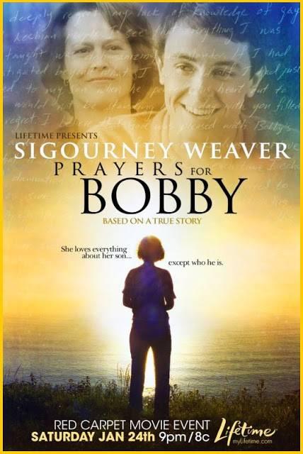 KING Pipoca: Prayers for Bobby (Orações por Bobby) – DUBLADO