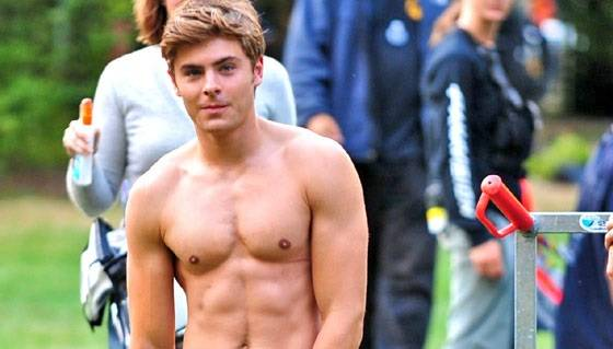 BOMBA: Zac Efron se assume bissexual!!