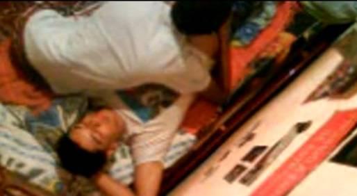 AMADOR: Pagando boquete no Thiago e gravando escondido
