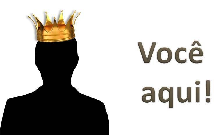 Seja uma estrela do KING! Apareça aqui :D