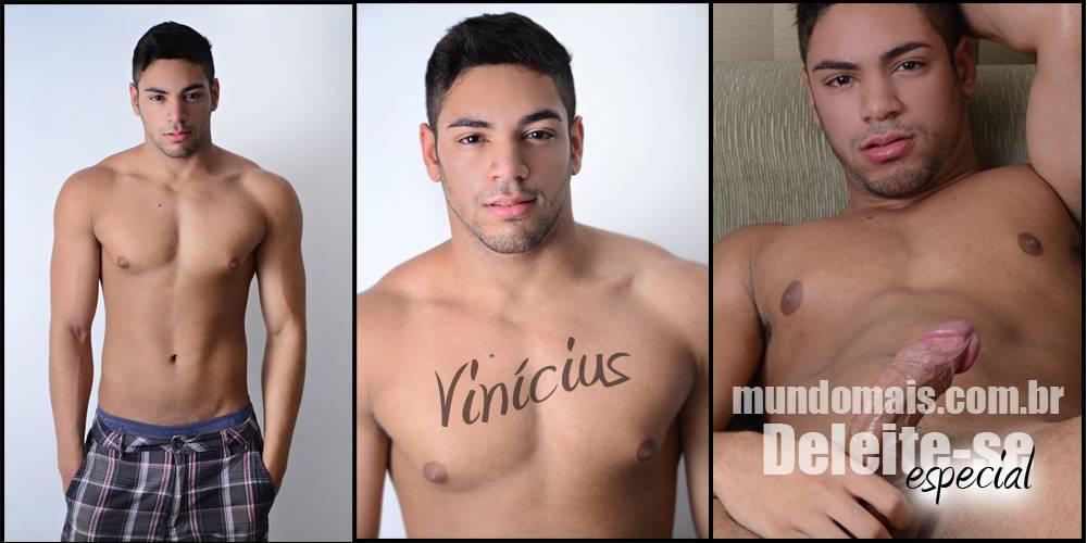 Deleite-se com o Vinicius, 19 anos (Mundo Mais)