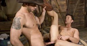 Spencer Reed & Tristan Phoenix
