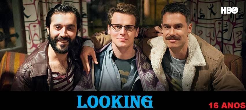 Assistir Looking online legendado – 2º Episódio – Serie gay da HBO