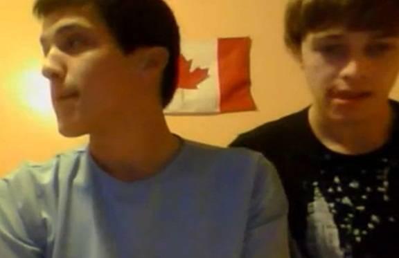 webcam show gozando na boca