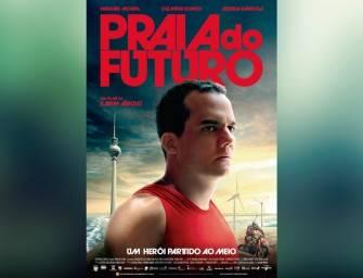 Assista o filme Praia do Futuro 2014 HD online grátis