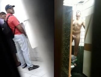 Seleção com 12 vídeos de banheirão para DOWNLOAD