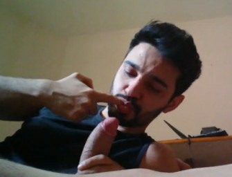 Marcos dá pra safado da pica grosso – Foda completa!