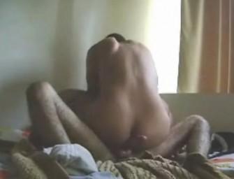 Machão do Sul esfolando um garoto de Porto Alegre – TOP