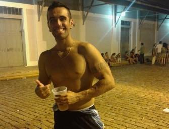 Vaza novo vídeo do Personal safado de Campo Grande
