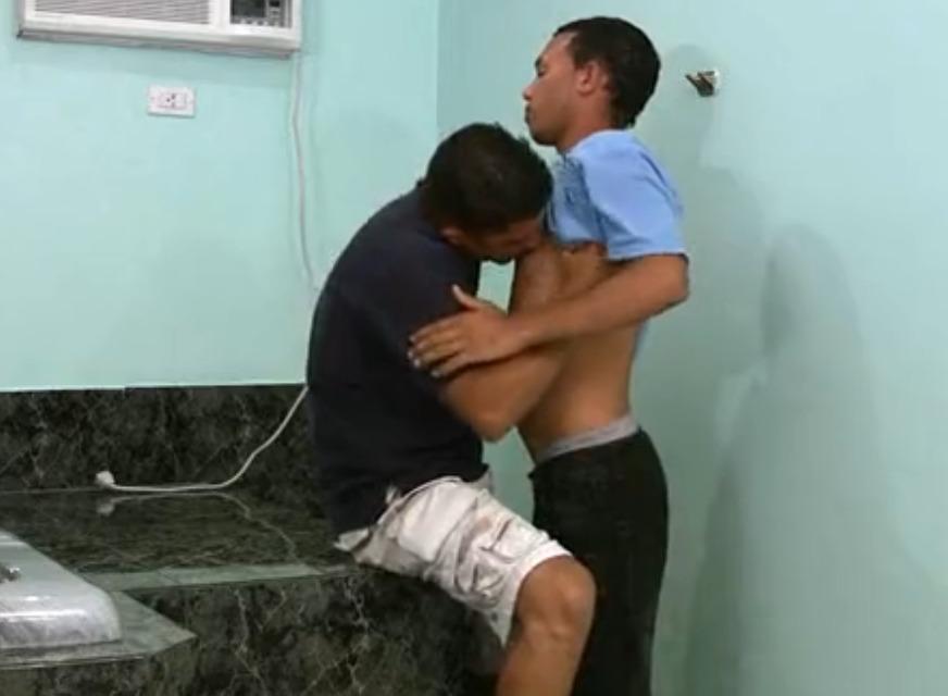 Porno Gay Latinos 110