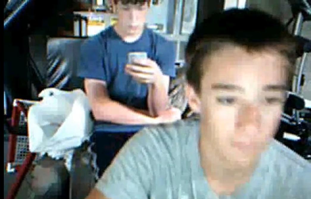 Bomba en webcam - 4 2