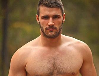 Nudes de jogador de rugby, Luke Casey, caem na internet