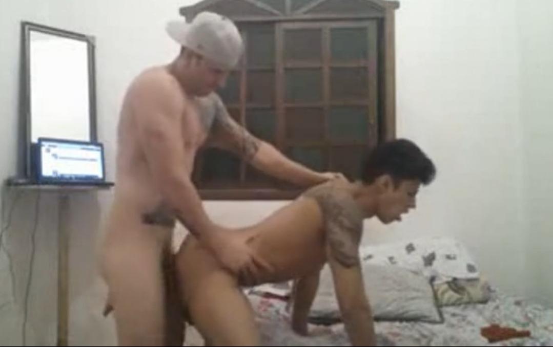 conhecer pessoas novas flagra sexo