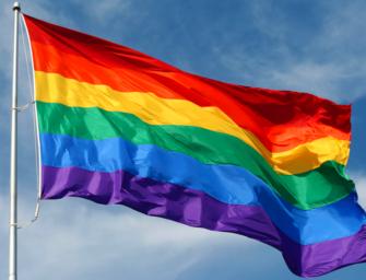 Assina a consulta pública que torna LGBTfobia um crime