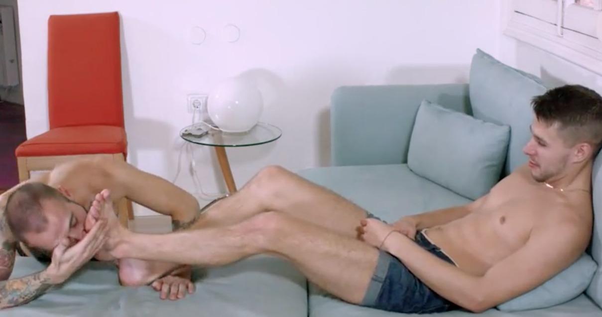fetiche por pes encontros gay portugal