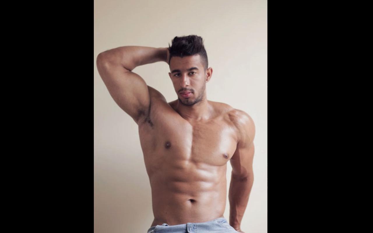 Ator Porno Brasileiro Bruno ator da hotboys participa de quadro de namoro no sbt