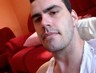 Homão de São Paulo bate uma suculenta pra cam