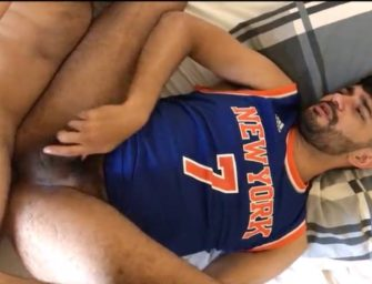 Marcos Goiano atende cliente parrudo e de 23cm e se surpreende