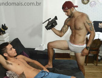 Lançamento com Léo Dotado e Yuri Baiano