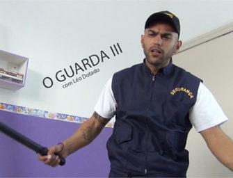 Guarda meteu a vara no jovem Luciano ladrão – Mundo Mais