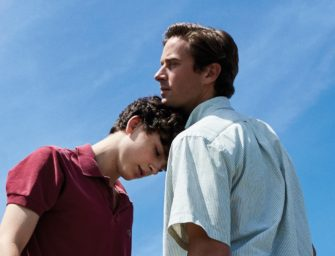"""Confira todas cenas de sexo gay do filme """"Me Chame Pelo Seu Nome"""""""