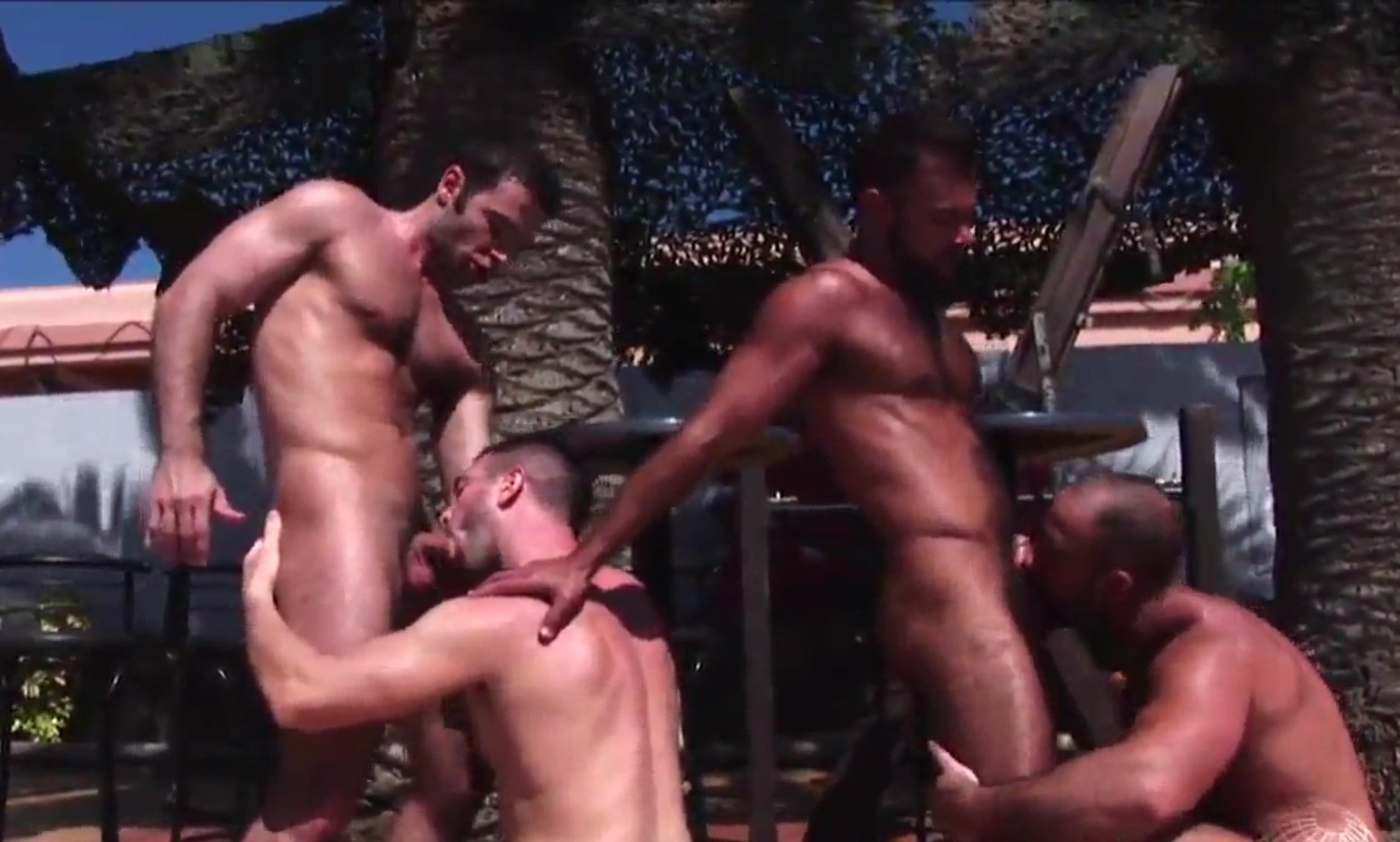 Pornô Gay, Sexo Gay, Transa Gay, Foda Gay, Peludo, Orgia Gay