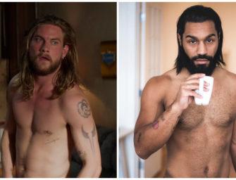 Cena de sexo gay em série de TV surpreende telespectadores; assista