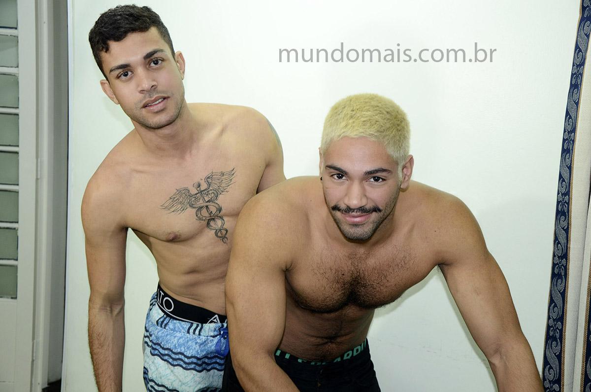 Ator Porno Brasileiro Bruno cinesex com os bofes deliciosos para você, vinicius e