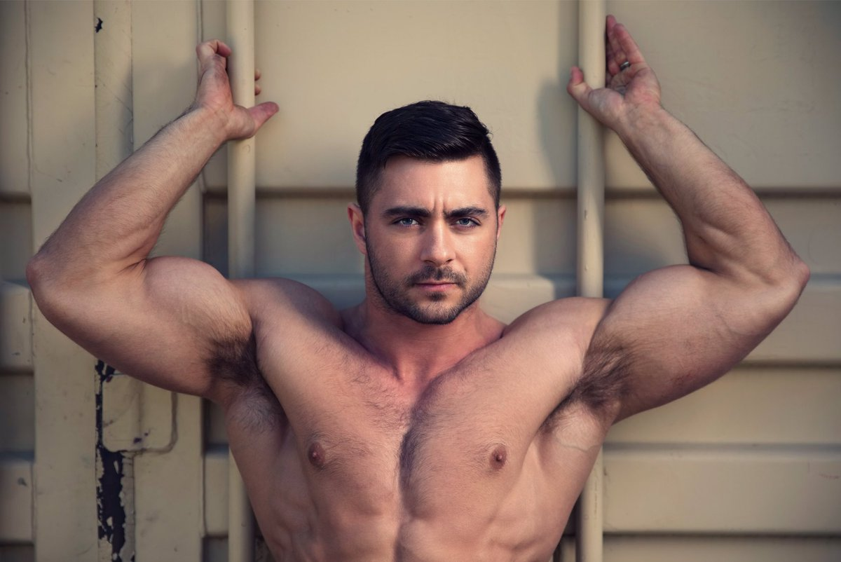 Derek Bolt