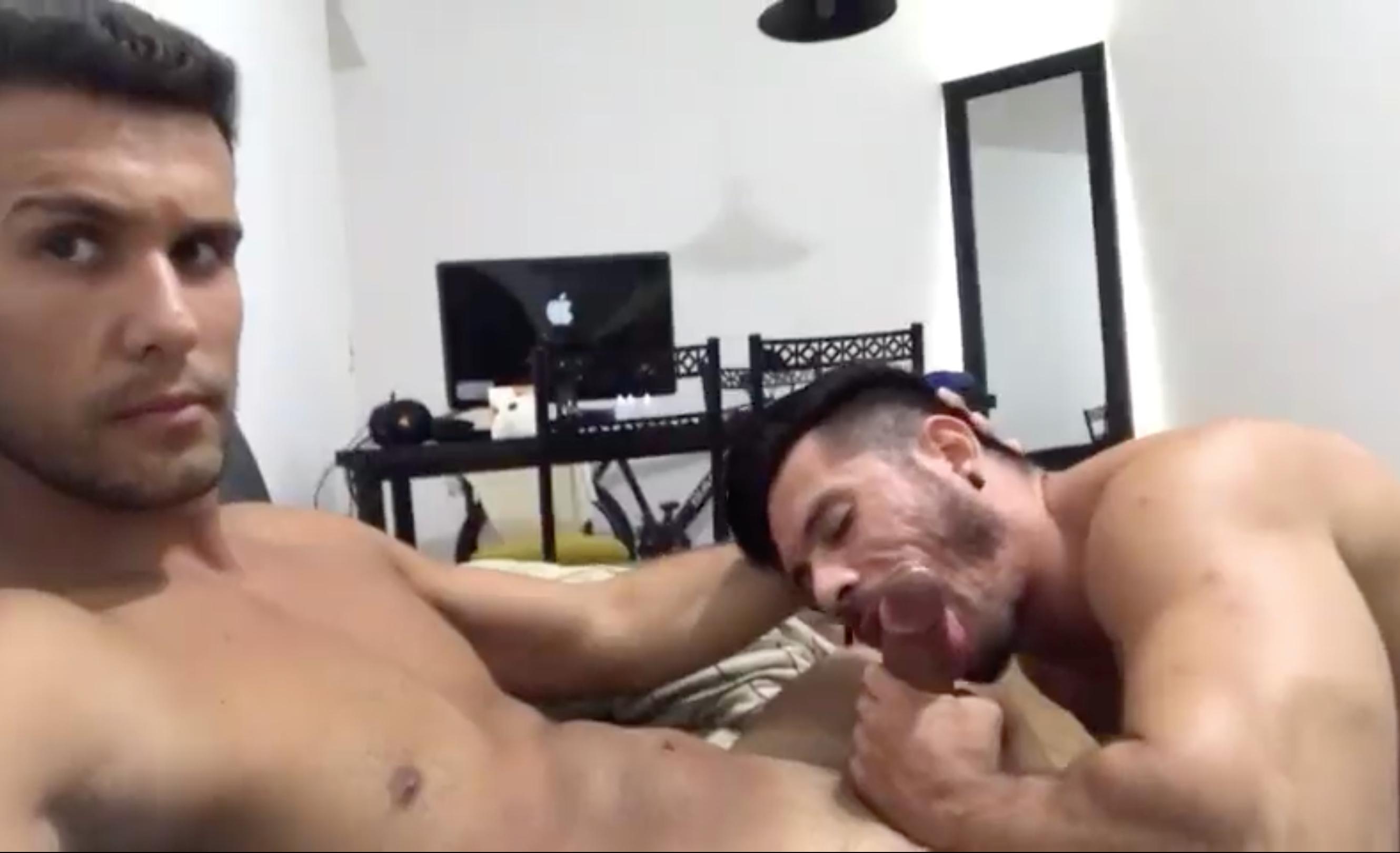 Amador Gay, Boquete, Chupada