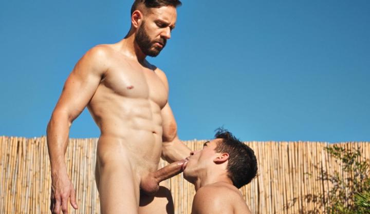 Mario Galeno, Jonathan Miranda, Pornô Gay, Sexo Gay