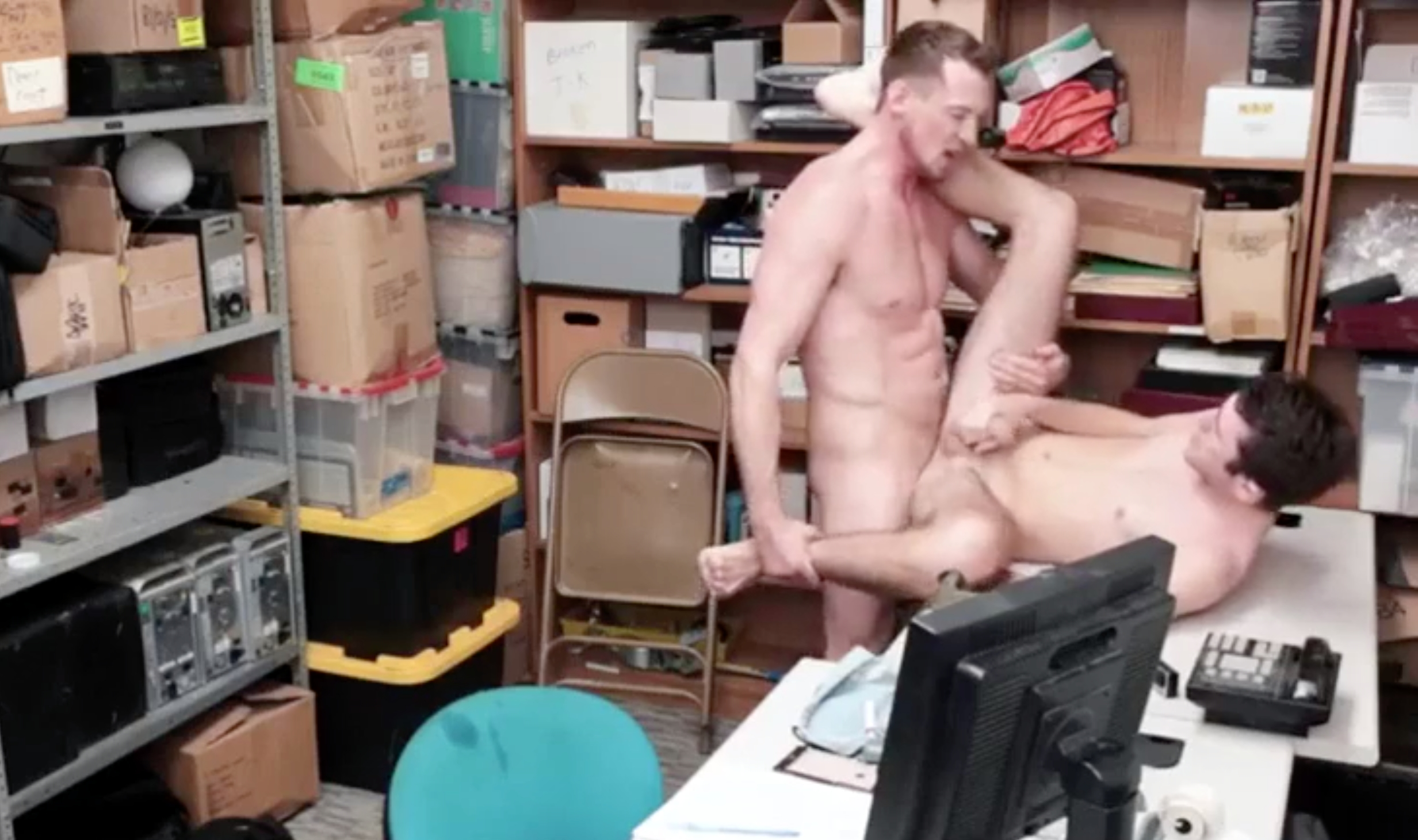 Pierce Paris, Brayden Wolf, Pornô Gay, Sexo Gay, Transa Gay, Bareback