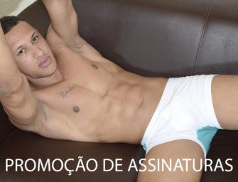 Super promoção de ASSINATURAS no site mundo mais